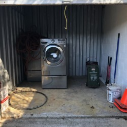 Corner Storage - ID 587775