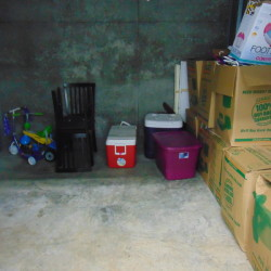 Storage Court Of Fede - ID 588574