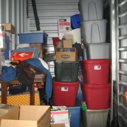 West Coast Storage of - ID 588871