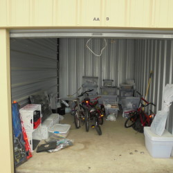 Rutledge Mini Storage - ID 589569