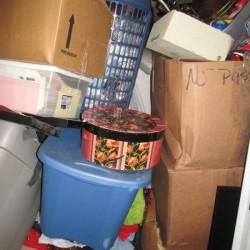 A Self Storage o - ID 593610