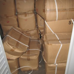 A Self Storage o - ID 593611