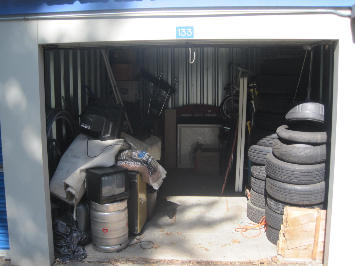 Owatonna Storage #3 - Hover Or Click