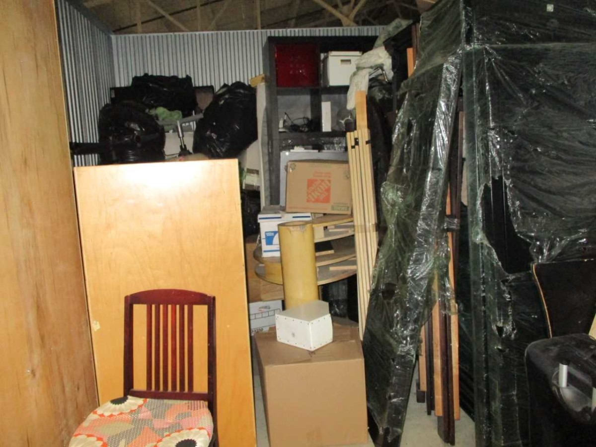 Hover or click & Storage Unit Auction: 595747 | Staten Island NY | StorageTreasures.com