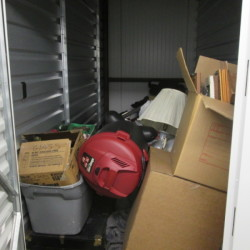 Storage Sense - East  - ID 598763