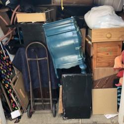 Emigrant Storage - ID 600301