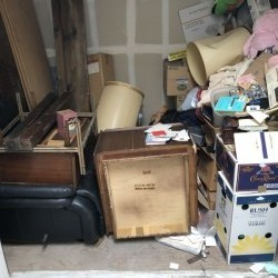 Emigrant Storage - ID 600314