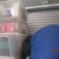 CubeSmart #0817 - ID 600350