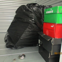 CubeSmart #0817 - ID 600402