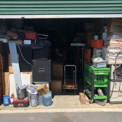 A Storage Place - La  - ID 603557