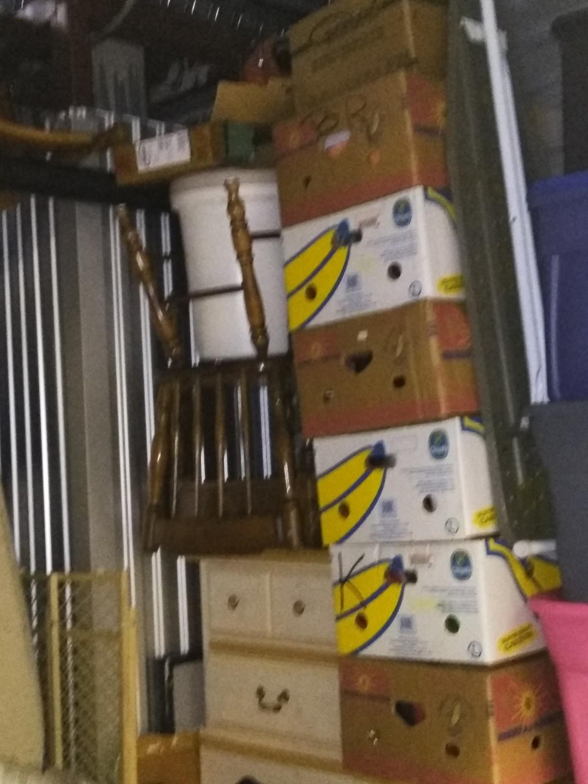 Hover or click & Storage Unit Auction: 603840 | Worcester MA | StorageTreasures.com