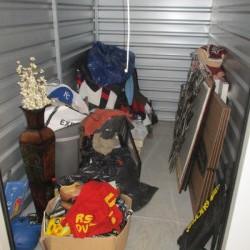Extra Space Storage - ID 606118