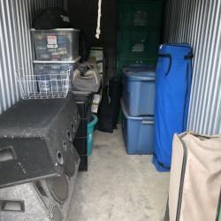 Simply Self Storage - - ID 612408