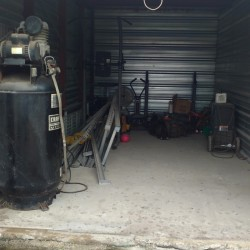 Iron Guard Storage -  - ID 612782
