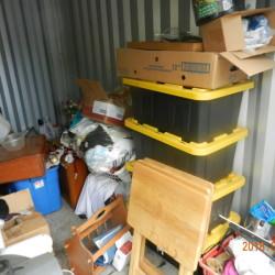M&L Storage, LLC  - ID 613878