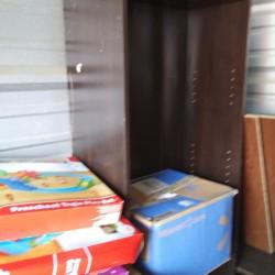 Saver Self Storage - ID 615383