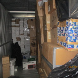 CubeSmart #0817 - ID 615880