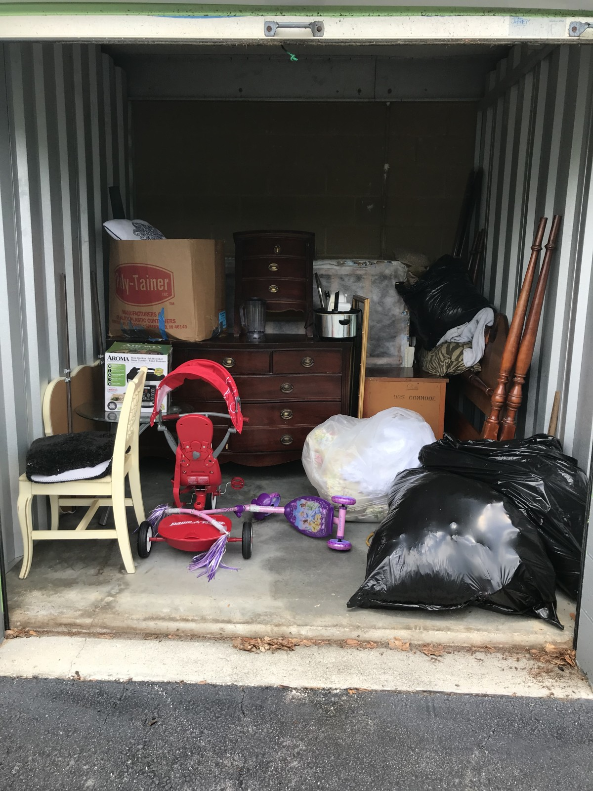 Storage Unit Auction 616240 Savannah Ga Storagetreasures Com