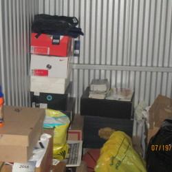 CubeSmart #0817 - ID 616983