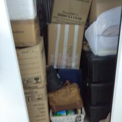 Storage Post - W - ID 622568