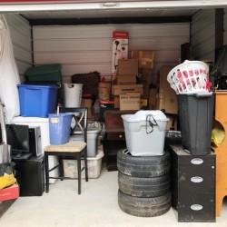 Red Door Storage Spac - ID 623369