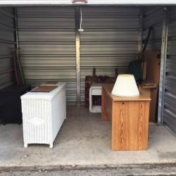 Wood And Wood Storage - ID 626168