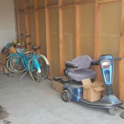 Budget Self Storage - - ID 626424