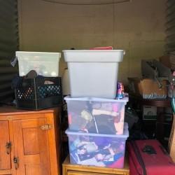 Storage Post - Lauder - ID 627091