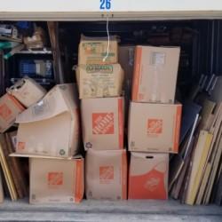 Stanley Mini Storage  - ID 627760