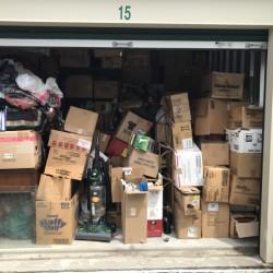 Simply Self Storage - - ID 628022