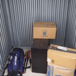 Simply Self Storage - - ID 628096