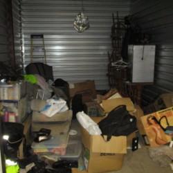 A-1 Self Storage - ID 628317