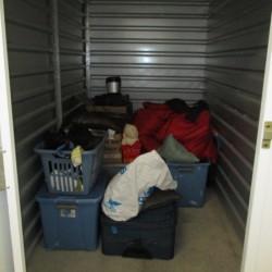 A-1 Self Storage - ID 628360