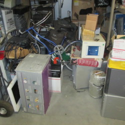 A-1 Self Storage - ID 628427