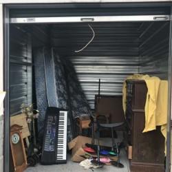 Simply Self Storage - - ID 628759