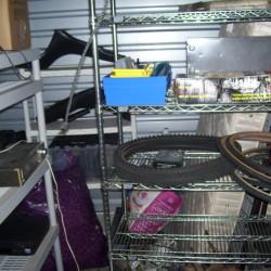 A-1 Self Storage - ID 630028