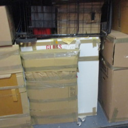 CubeSmart #0836 - ID 642025