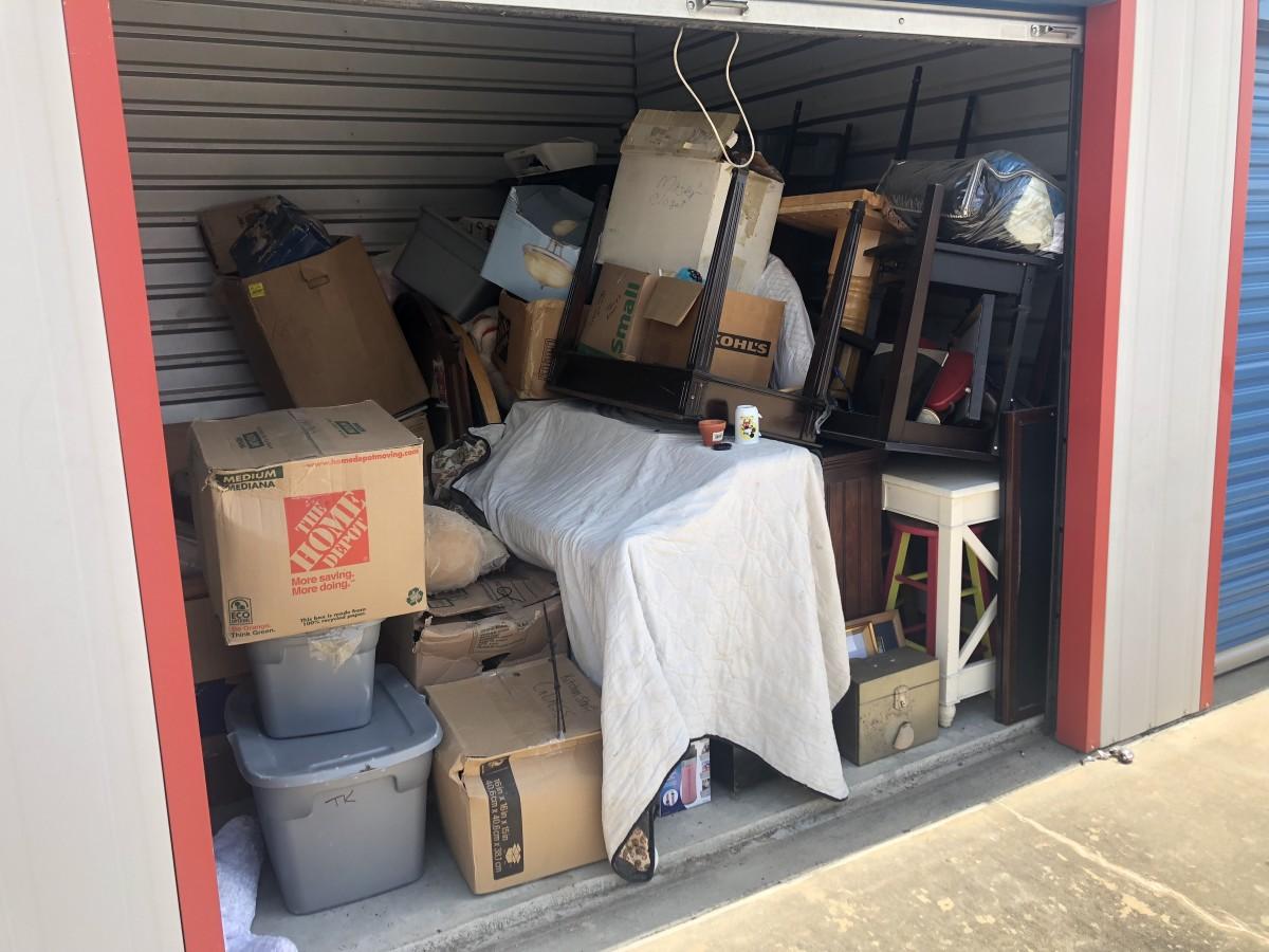 CLICK THUMBNAIL TO VIEW. Katy, TX. Lone Star Storage Center
