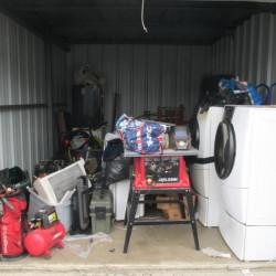 Storage Depot #5036 - ID 652708