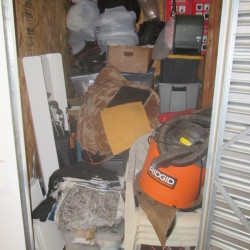 A-1 Self Storage - ID 654703
