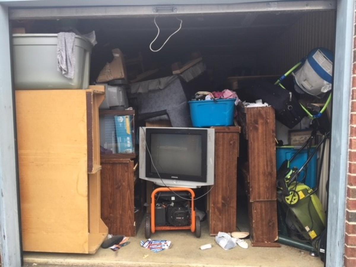 Storage Unit Auction: 655987 | Baltimore, MD | StorageTreasures com