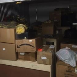 Storage Post - W - ID 656223