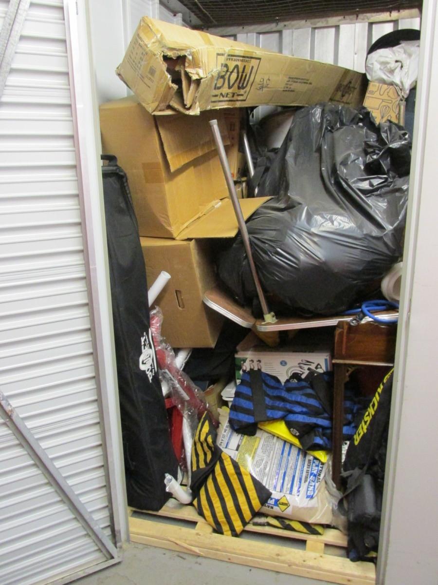Storage Unit Auction 657064 Long Island City Ny
