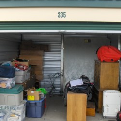 Castle Storage - ID 659286