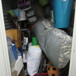Simply Self Storage - - ID 659777