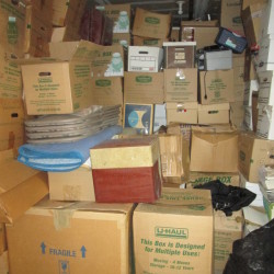 Extra Space Storage - ID 661232