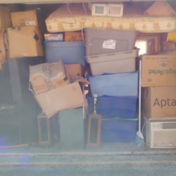 Simply Self Storage - - ID 661904