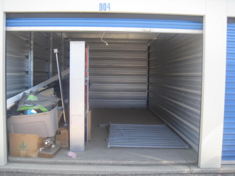 Superieur Storage Auction Details