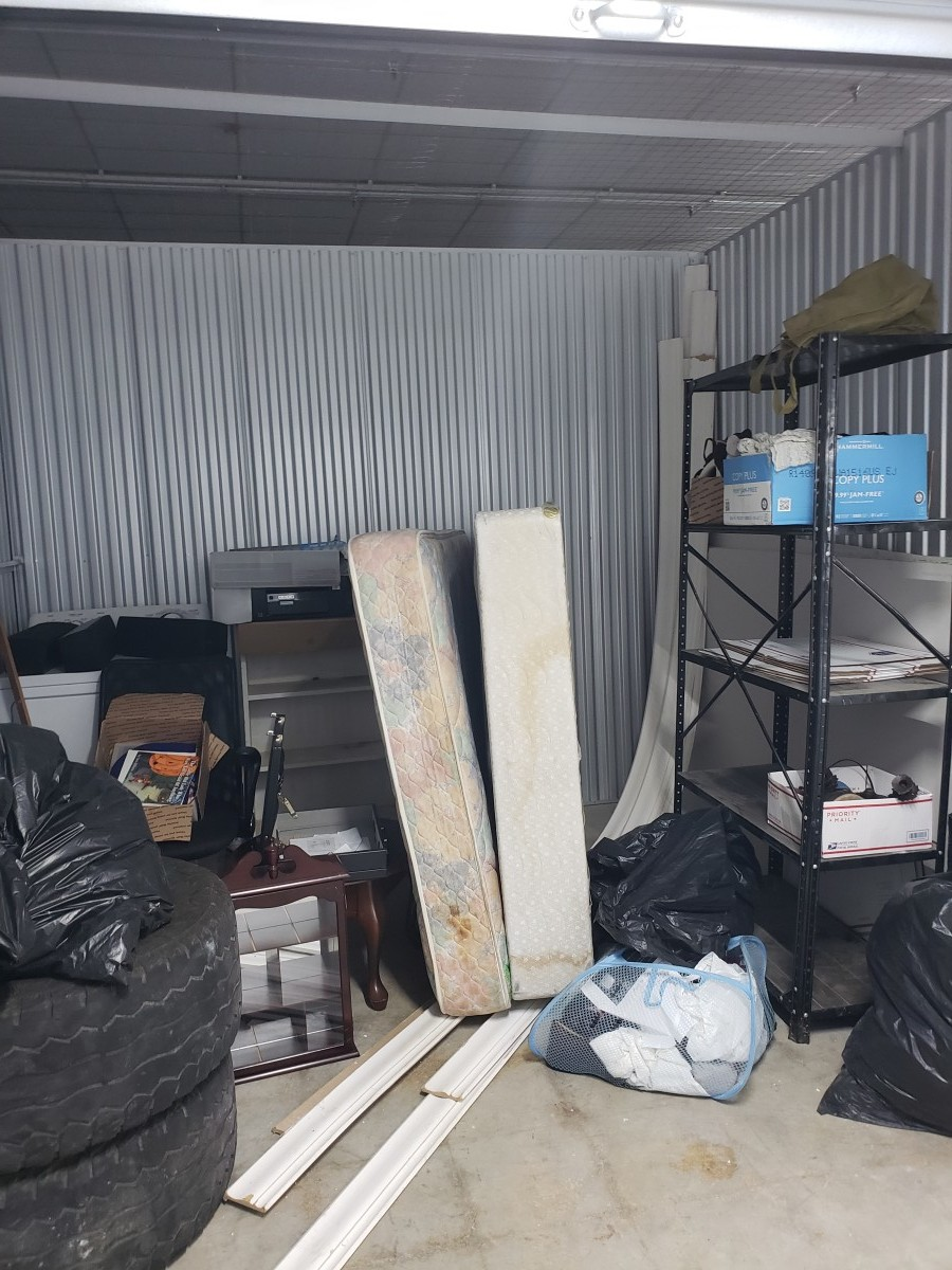 Storage Unit Auction 670530 Chattanooga Tn Storagetreasures Com