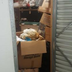 Lincoln Self Storage  - ID 673316